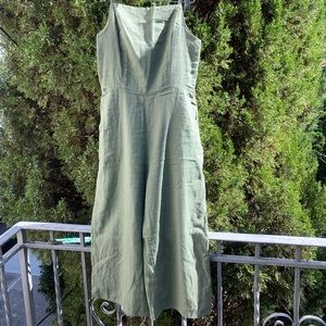 NWT Urban Outfitters Maxi Dress Size S